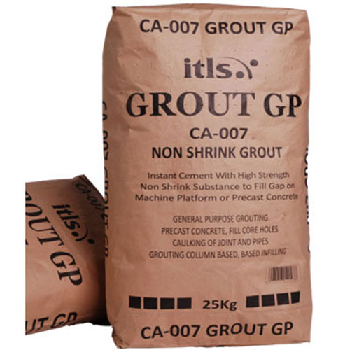 Non Shrink Grout CA-007