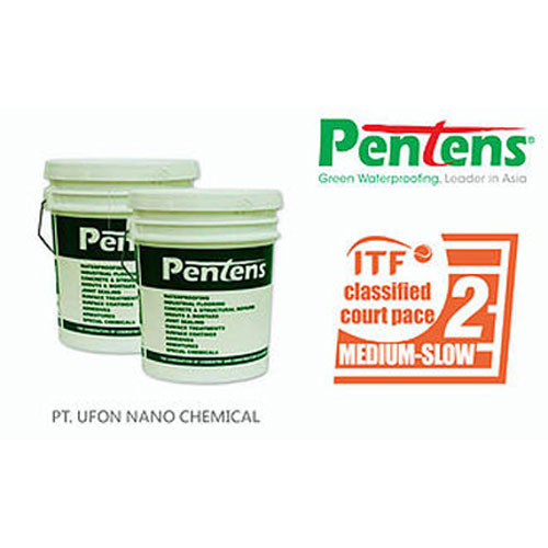 Pentens T-250 Colorful Wear-Resistant Surface Coating
