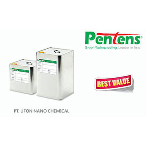 Pentens E-501 Solvent Free Epoxy Resin for Motar Floor