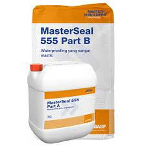 MasterSeal 555 part B