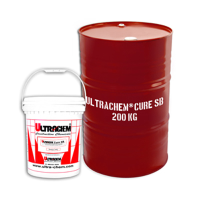 ULTRACHEM CURE SB
