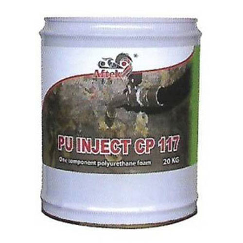 PU Inject CP 117