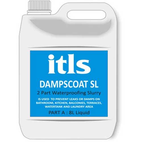 Dampscoat SL ( 1 set )