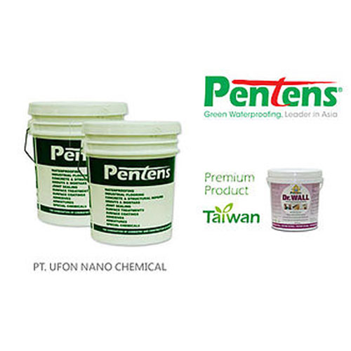 Pentens® Dr. WALL Anti-fungal Coating, Paint/Joint Compound & Putty Filler