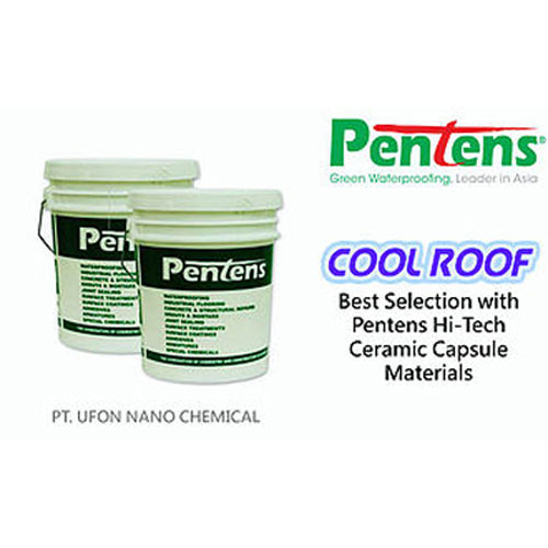 Pentens® T-202 Solar Reflective Ceramic Coating