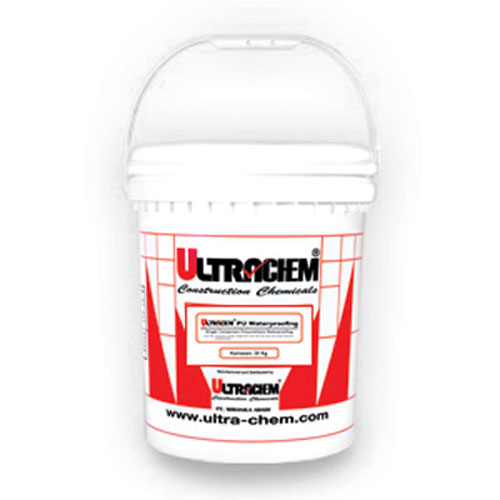 ULTRACHEM PU WATERPROOFING (waterbase)