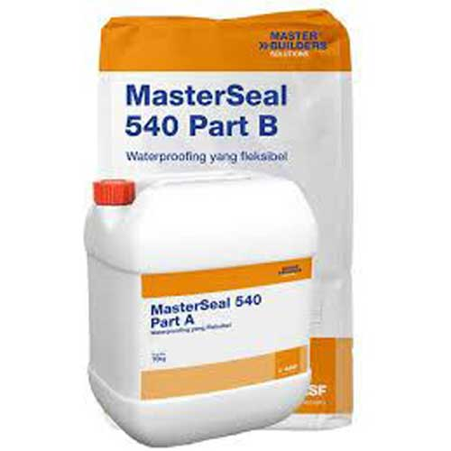 MasterSeal 540 part B