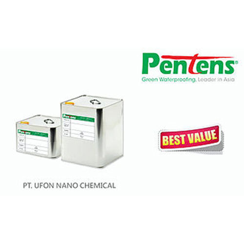 Pentens E-610CR High Performance, Chemical-Resistant Epoxy Resin